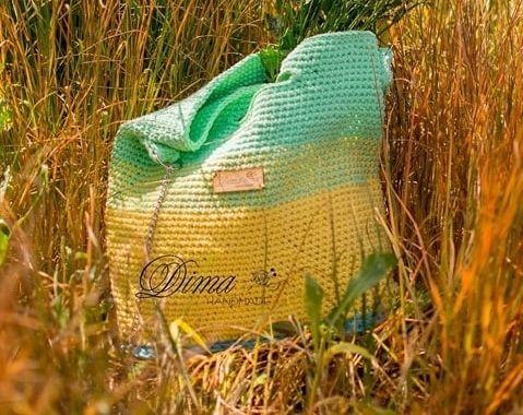 Чантите от Дима Хендмейд