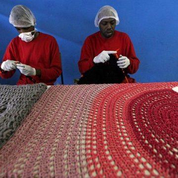 Програма за затворници - плетене