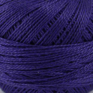 Cotton Perle 19-3722