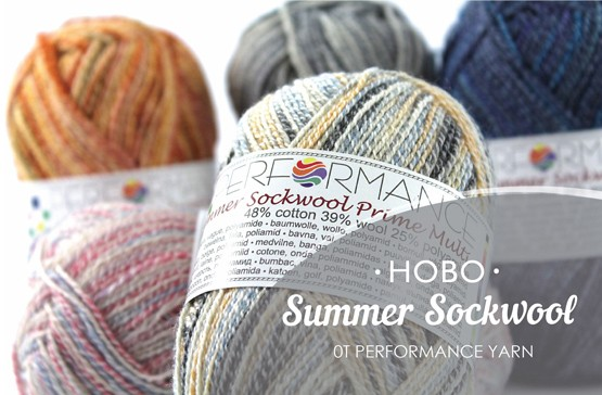 SUMMER SOCKWOOL
