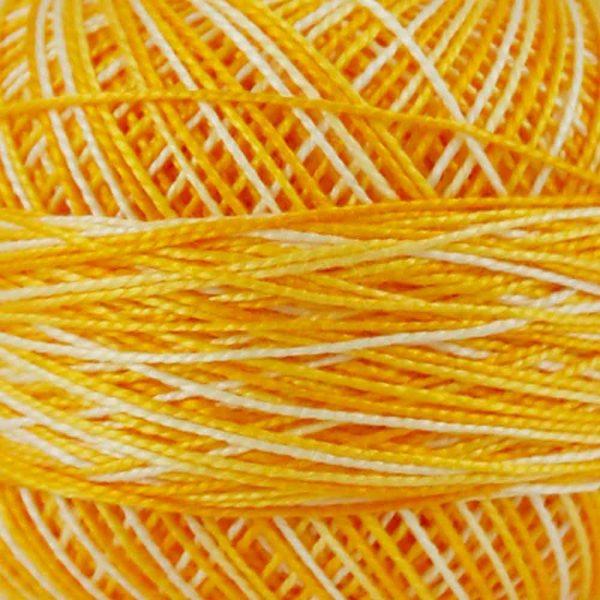 Cotton Perle Multi 169