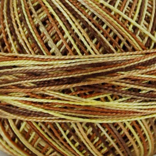 Cotton Perle Multi 187