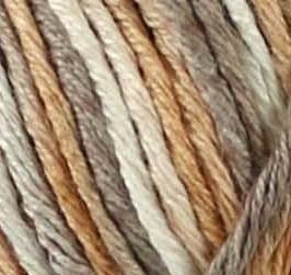 Linen Blend Multi 9109
